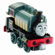 Thomas & Friends Take n Play Porter Diecast Metal Engine